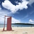 どこでもドアがある穴場ビーチ? 今帰仁村のウッパマビーチに行ってきた