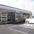 セブンイレブンうるま喜屋武店が11月28日にオープンしていました