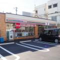 セブンイレブン沖縄胡屋1丁目店が1月30日にオープンしてたよう