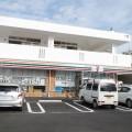 セブンイレブン浦添前田店が1月16日にオープンしていました